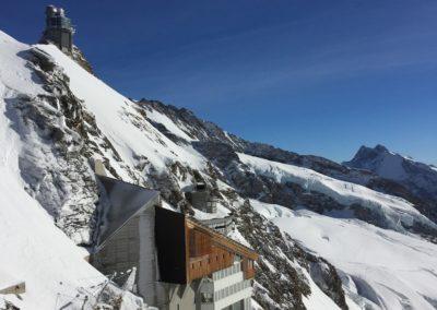 Jungfrau 991