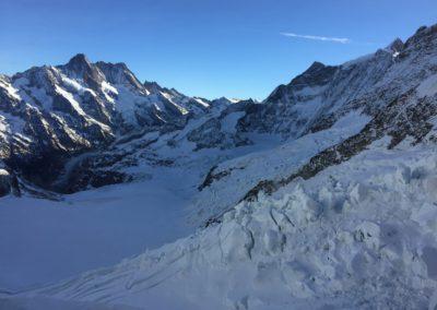 Jungfrau 992